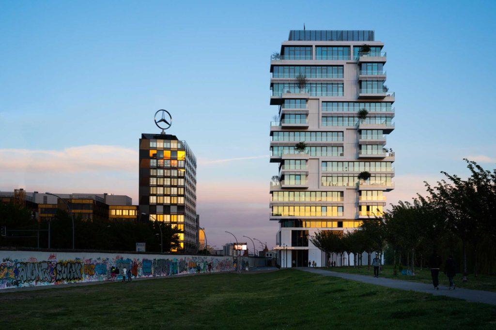 living levels berlin, architektur, berlin, fotografin