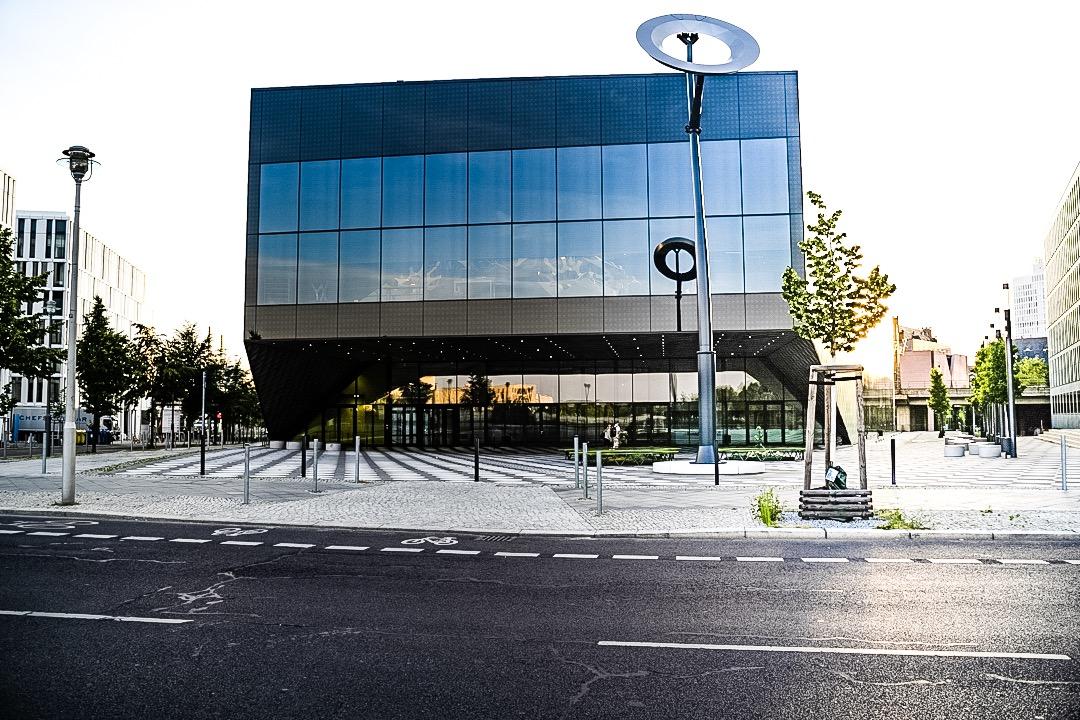 futurium, architekturfotografie, architekturfotograf, berlin, iris könig